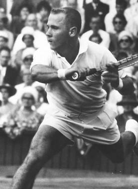 Chuck McKinley 1941-1986