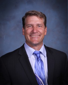 Fullerton School District Superintenedent  Robert Pletka.