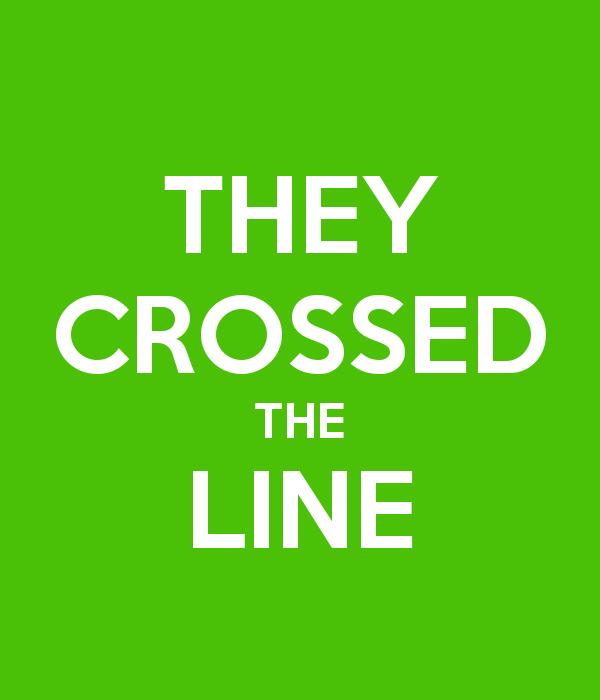 they-crossed-the-line